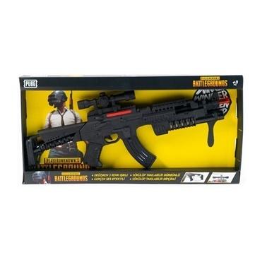 Aktaş Oyuncak Oyuncak Silahlar Renkli